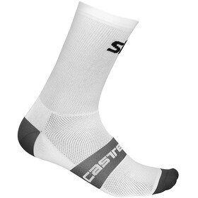 Castelli Team Sky Free 12 Socks white